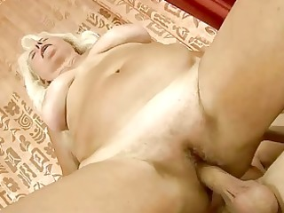 busty grandma getting drilled gorgeous hard