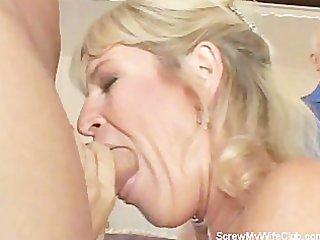 wife had her dreamt pornstar fuck