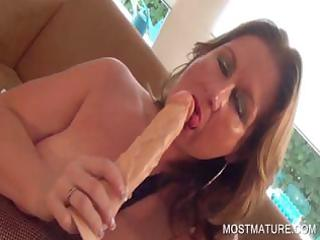 older sucking and fucking sex toy