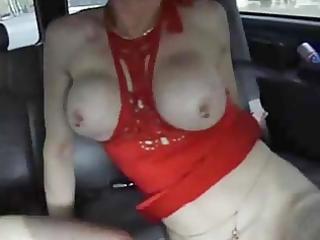 mature car