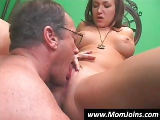 randy spears receives it is on with an amateur