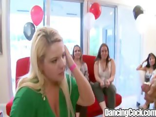 dancingcock dancing wang d like to fuck party.p0