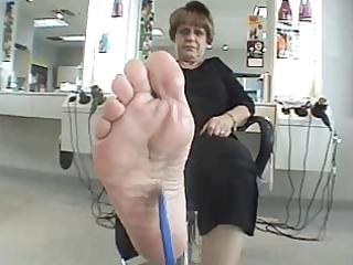 mother i feet