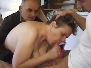 french older n16 big beautiful woman anal mamma