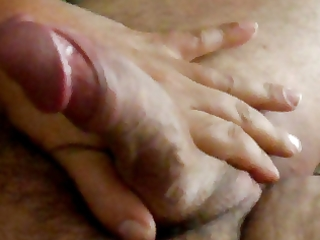 wife films her spouse horny