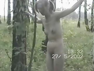 torment for russian wife 11
