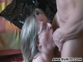 breasty aged non-professional mother id like to