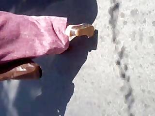 arabic big hot soles older