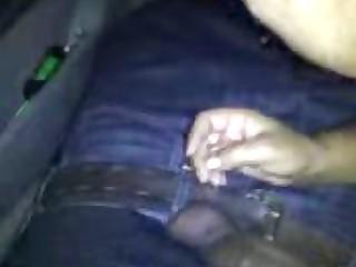 ebon d like to fuck gives head in mcdonalds drive