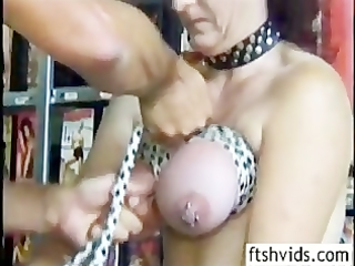 older redhead billibongs receive blue from rope