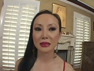 aged oriental beauty venus slobs a dong
