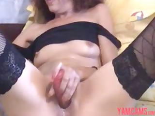 hot sexy slim older d like to fuck plays