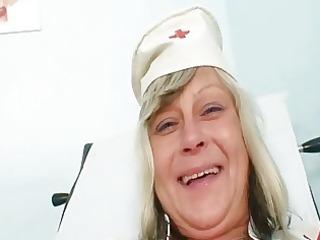 naughty nurse mama id like to fuck nada fucks