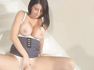 d like to fuck tiffany drilled and creampie