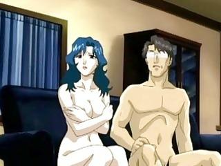 anime mama sexy engulfing rigid pounder and