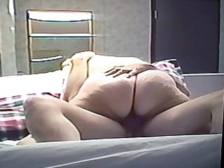 astounding a-hole wife