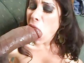 MILFy Mexican Cant Take Mr. Mammoth Cock