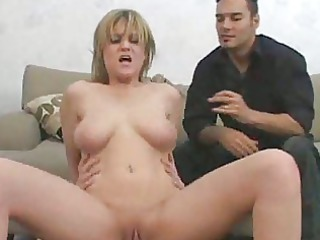 wifes vagina is insane for recent jock