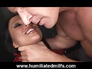 abused milfs medical torment