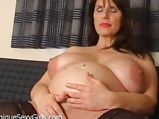 fetish milf non-professional outlandish cum-hole
