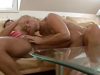 blond german older acquires screwed