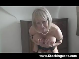 d like to fuck blond with large marangos