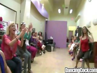 dancingcock milfs receive semen