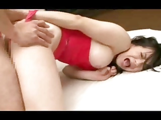 swimsuit gal oriental mother i pussy big o show
