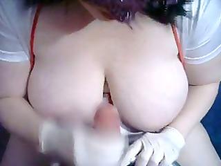 wife gets freaky on hubbys cock