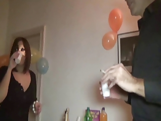 french mother i analfucked during a party