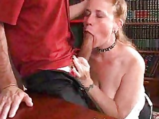 older amateur spicy enjoys perverted fuck with