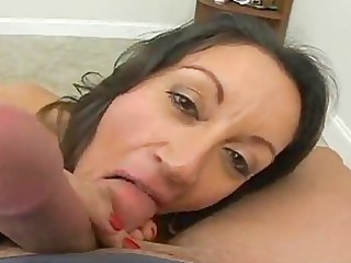 large ass office mother i