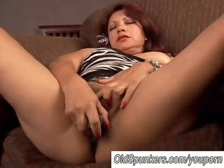 Gorgeous mature mexican