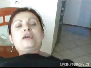 mamma sucking wang