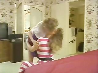 mothers pride lesbo scene