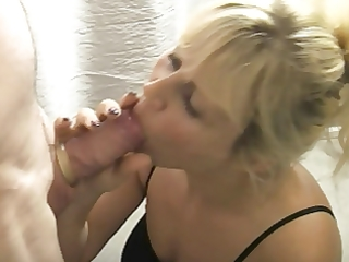 spunk flow collection with german mother i