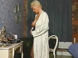 milf - alexis capaldi boudoir pamper