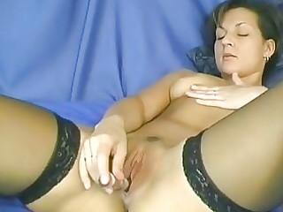 sexy german mama desires his cum