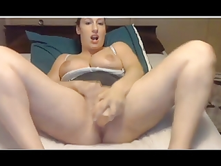 perverted mother i milk and masturbation show