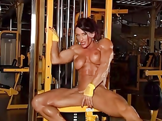 muscle d like to fuck