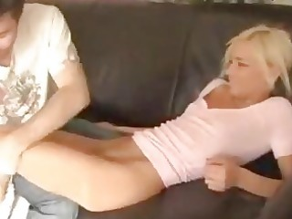 Tabitha stevens and cumshot