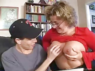 breasty aged mommys in heat