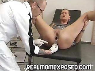 your mother and my anal clinic