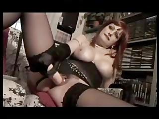 italian redhead mother i receives fucked 113