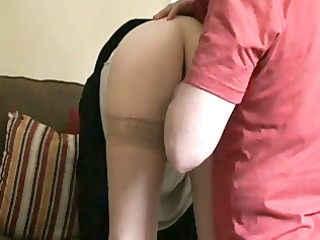 fingering and tugjob on wife