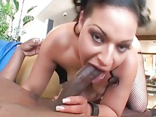horny dark brown mother i roughly fucked by bbc