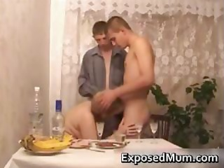 mamma participates in sexy some after part10