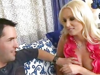 golden-haired d like to fuck copulates younger