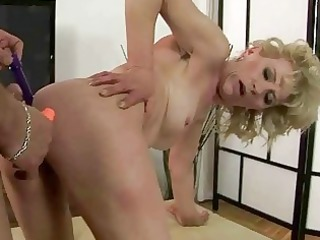 hot granny getting fucked gorgeous hard