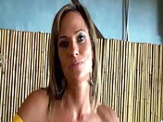 milf babes are horny for dick